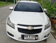 2012 Chevrolet Cruze 1.8 (ปี 10-15) LS Sedan AT