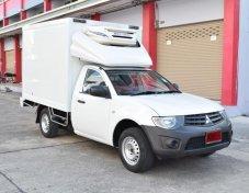 Mitsubishi Triton 2.4 SINGLE (ปี 2011) GL Pickup MT ราคา 299,000 บาท