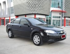 Chevrolet Optra 1.6 (ปี 2011) CNG Sedan AT ราคา 199,000 บาท