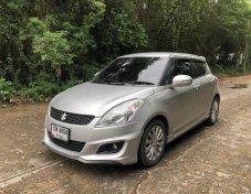 2016 Suzuki Swift 1.2 GLX