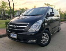 HYUNDAI H-1 2.5Deluxe A/Tปี2011