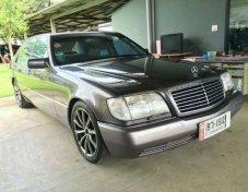 1992 FIAT 500 สภาพดี