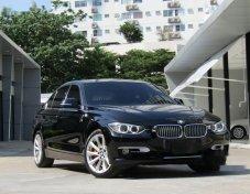 ขายรถ BMW ActiveHybrid 3 ปี 2013