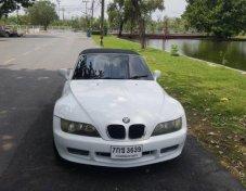 รถดีรีบซื้อ BMW Z3