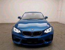 ขายรถ BMW M2 Coupe F87
