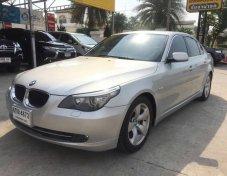 BMW 520D  ปี2009 *รถสวยเกรด A*