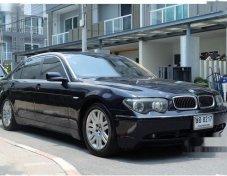2004 BMW 730Li รถเก๋ง 4 ประตู สวยสุดๆ