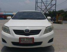 2010 Toyota Corolla Altis E CNG.     เจ้าของขายเอง ไม่ใช่ของเต๊นท์รถ