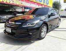Honda ACCORD E sedan ปี 2011 *รถสวยเกรด A*