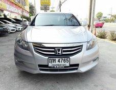 Honda ACCORD E sedan ปี2011 *รถสวยเกรด A*