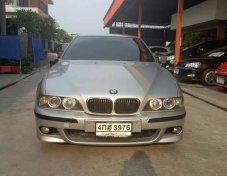 2001 BMW 2002 sedan