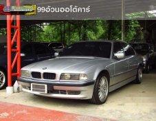 ขายรถ BMW 740iL ปี 1999