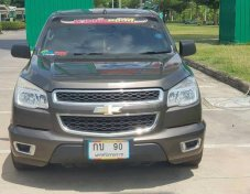 CHEVROLET COLORADO 2.5 DURAMAX ปี2012 pickup