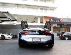 2015 BMW SERIES 8 convertible