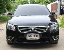 TOYOTA CAMRY 2.0 G ปี2011 sedan