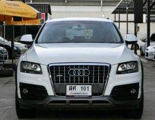 Audi Q5 2.0 AT 2010 ไมล์ 90,000 ครับ