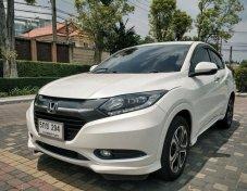 Honda HR-V 1.8 EL Auto Sunroof 2016 สีขาว (5กช294) รถใหม่มาก สวยสุดๆ