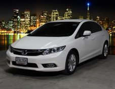 2013 Honda Civic 1.8 E A/T