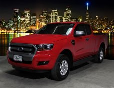 2016 FORD ALL NEW RANGER OPEN CAB 2.2 XLS HI-RIDER A/T
