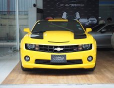 Chevrolet Camaro SS coupe  ปี2017