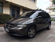 ขายรถ CHRYSLER VOYAGER ที่ กรุงเทพมหานคร