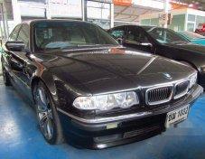 ขายด่วน! BMW 730iL รถเก๋ง 4 ประตู ที่ กรุงเทพมหานคร