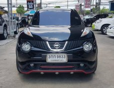 2014 Nissan Juke V truck ⬆️⬆️ดาวน์เพียง 9,000 จ้า⬆️⬆️