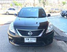 Nissan Almera V sedan 2013 AT