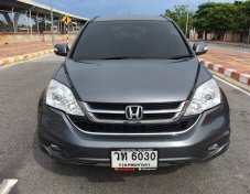 2011 Honda CR-V E suv 4 wd ฟรีดาวน์ไปเลยครับ