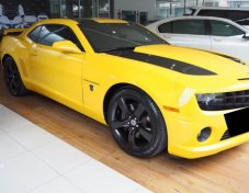 CHEVROLET CAMARO SS COUPE 6.2L V8 ปี2017 limited #TRANSFORMER