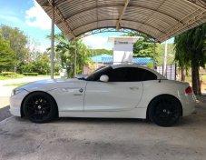 ขายรถ BMW Z4 ที่ กาญจนบุรี
