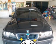 BMW SERIES 3 2004 สภาพดี