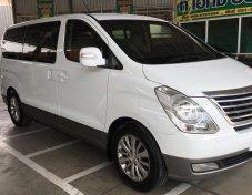 2011 Hyundai Grand Starex VIP 2.5AT