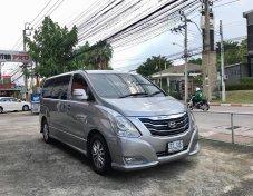 Hyundai H1 Deluxe 2.5AT ปี2014