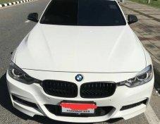 BMW 328i 2015 สภาพดี