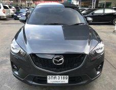Mazda CX-5 ดีเซล ปี 2014 รุ่น 2.2 4wd