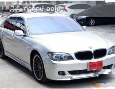 ขายรถ BMW 730Li SE 2007 รถสวยราคาดี
