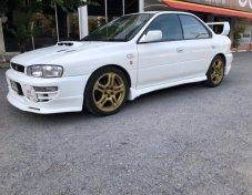ขายรถ SUBARU IMPREZA Turbo 1997