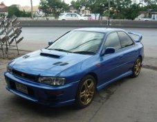 ขายรถ SUBARU IMPREZA Turbo 1995