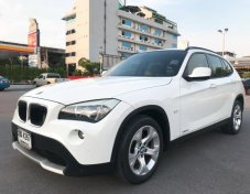 2014 BMW X1, 1.8i โฉม E84