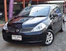 ขายรถ NISSAN Tiida ที่ กรุงเทพมหานคร