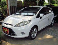 FORD Fiesta Sport รถเก๋ง 5 ประตู ราคาที่ดี