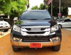 กู็เต็มได้ ฟรีดาวน์ ISUZU MU-X 3.0 DVD 4WD Navigator ปี 2014 TOP