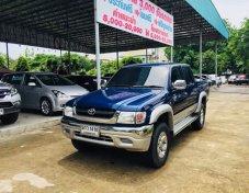 2002 Toyota Sport Cruiser G pickup