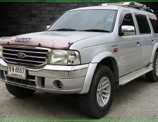 Ford EVEREST 2.5XLT ดีเซล ปี 2007