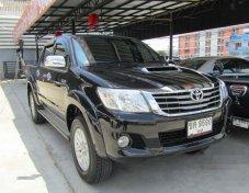 ขายรถ TOYOTA Hilux Vigo ปี 2012