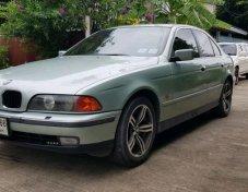 ขายรถ BMW SERIES 5 2002 ที่ กรุงเทพมหานคร