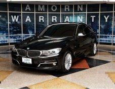 ขายรถ BMW 320d Gran Turismo 2018