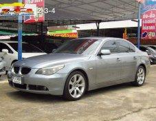 ขายรถ BMW 525i SE 2005 รถสวยราคาดี