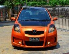Toyota Yaris 1.5 Minor Change 2009 แต่งสวย